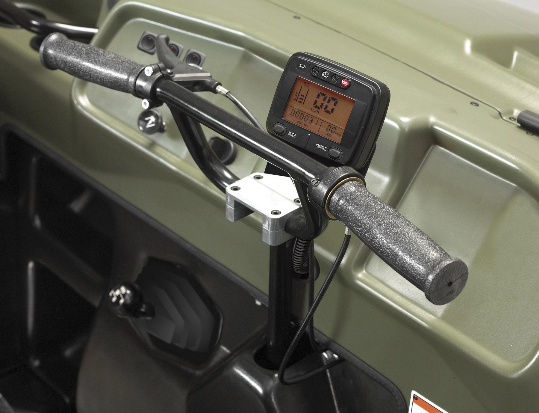 8x8 750 EFI - Shank's Argo
