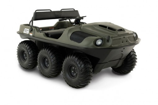 Argo Frontier-600-6x6-tundra