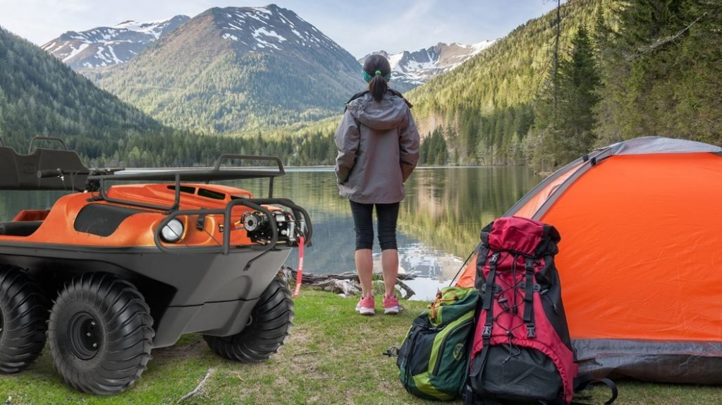 Fall Camping: What You Need to Know for a Great Experience