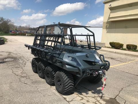 Rover Xtreme Terrain Vehicle
