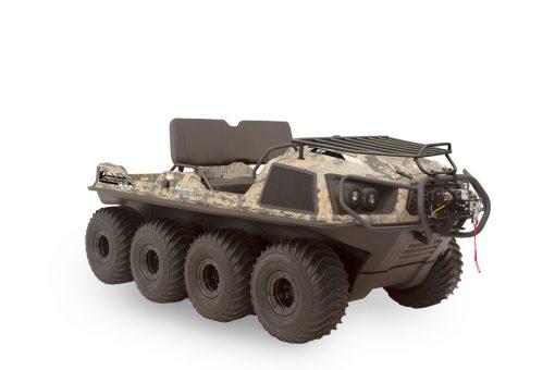 Argo Aurora 850 SX Huntmaster 8x8 Camo