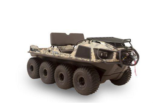 Argo Aurora SX Huntmaster 8x8 Camo