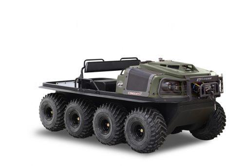 Argo Conquest Pro 950 XT 8x8 Green